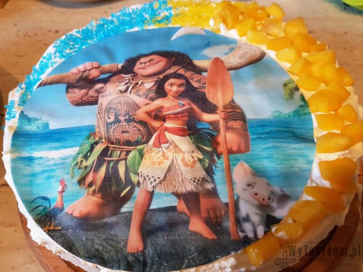 Tort Vaiana