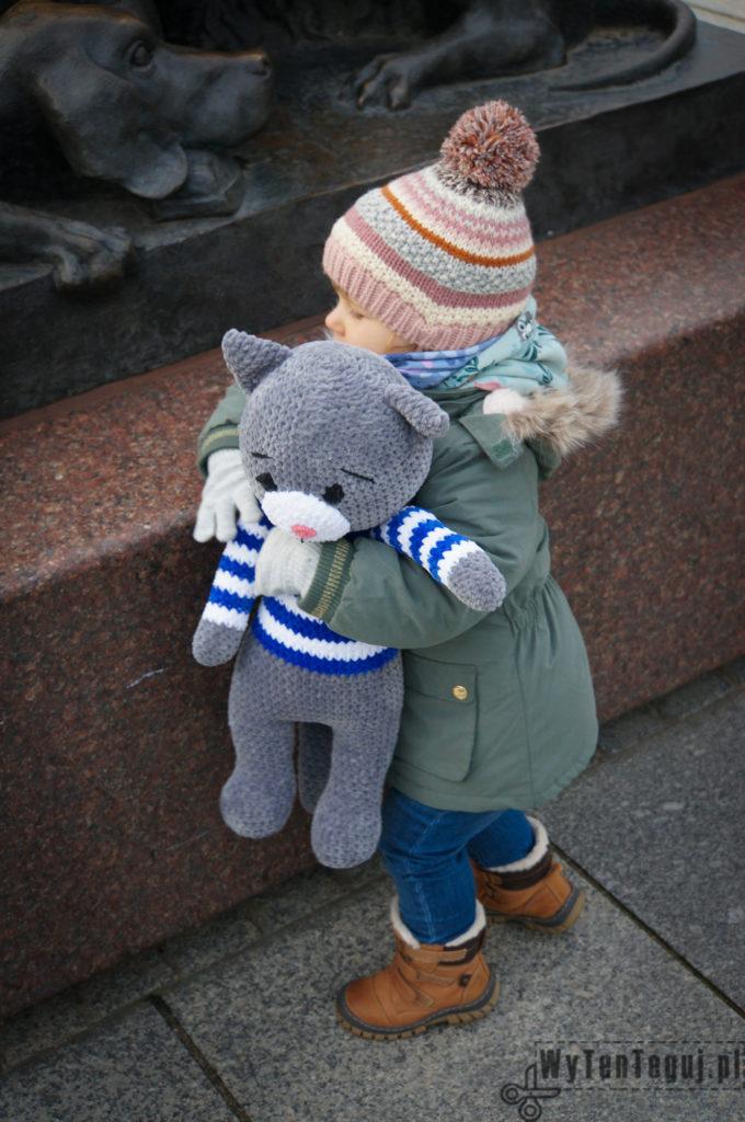 Samyelinin Örgüleri: Jeremy the Amigurumi Cat (Free English Pattern) | 1024x680