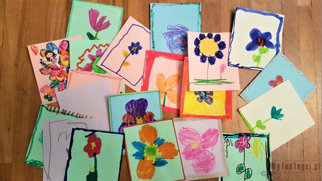 Flowers for a Teacher