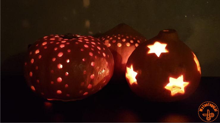 Lampiony z dyni nie tylko na Halloween