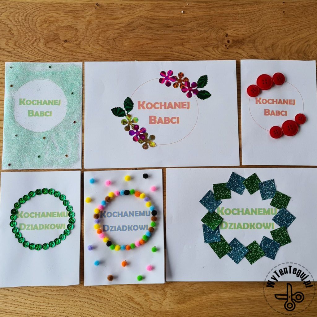 Happy Grandparents Day cards