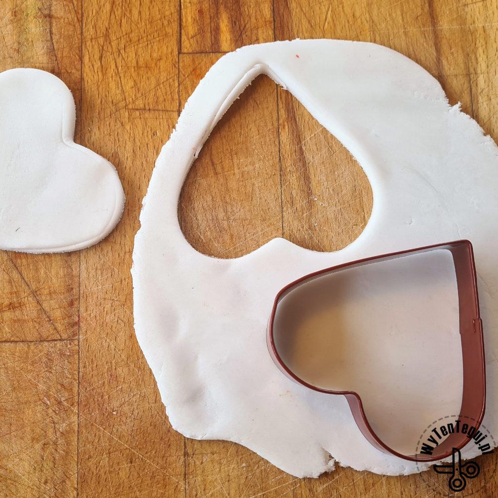 How to make fondant unicorn ears