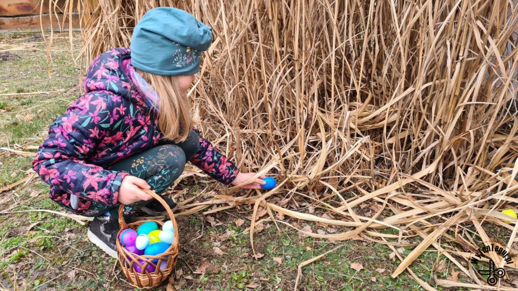 Polowanie na jajka